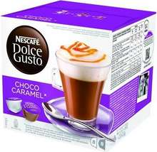 Nescafé Dolce Gusto Choco Caramel 204,8 g