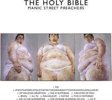 Manic Street Preachers: Holy Bible