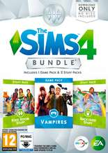 PC Sims 4 Bundle Pack 7