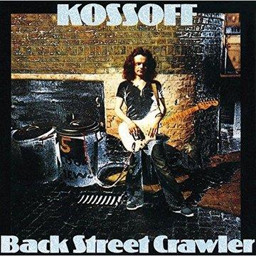 Paul Kossoff: Back Street Crawler