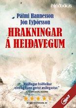 Hrakningar á Heiðarvegum - hljóðbók