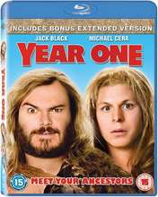 Year One - DVD