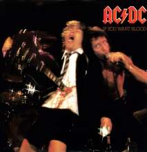 AC/DC: If You Want Blood You´ve Got It