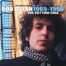 Bob Dylan: Bootleg 12: Cutting Edge65+