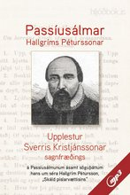 Passíusálmar Hallgríms Péturssonar - hljóðbók