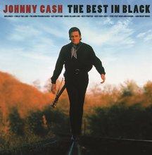 Johnny Black: The Best In Black
