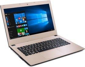 Acer Aspire 14'' fartölva i3-5005 - 4GB/128GB-SSD