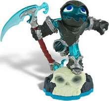 Skylander's Swap Force: Lightcore - Grim Creeper
