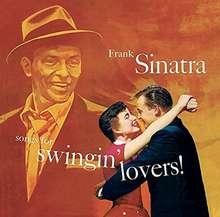 Frank Sinatra: Songs for swingin' lovers