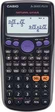 Casio Vasareiknir FX-350ES Plus