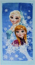Frozen Sisters handklæði