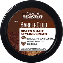 L'Oréal Men Expert Barber Club krem