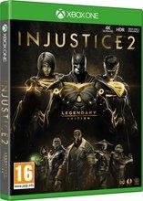 Injustice 2 Legendary Edition - XB1