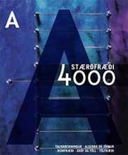 Stærðfræði 4000 - A
