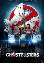 Ghostbusters 2016 - DVD