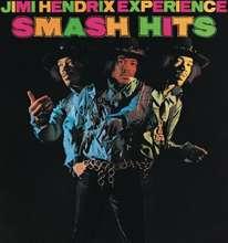 Jimi Hendrix: Smash Hits