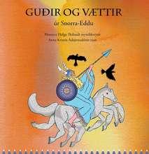 Guðir og vættir
