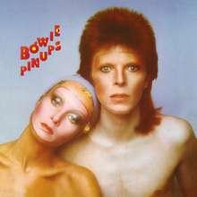David Bowie: Pinups