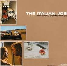 Quincy Jones: The Italian Job