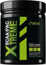 Self Xtreme BCAA Tropical 250g