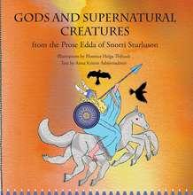 Gods and supernatural creatures