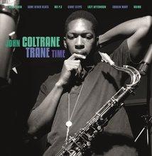 John Coltrane: Trane Time