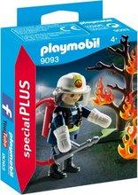 Playmobil SPC Slökkviliðsmaður