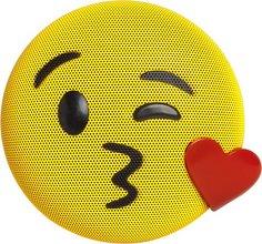 Jam Jamoji V2 kiss bluetooth hátalari