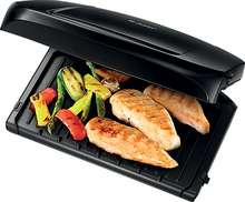 Russell Hobbs Family Removable Plates heilsugrill