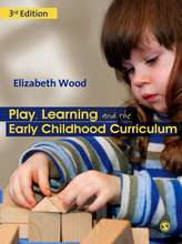 Play, Learning and The Early Childhood