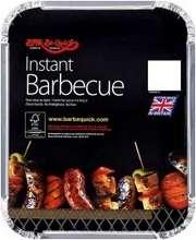 Bar-Be-Quick einnota grill