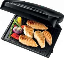 Russell Hobbs Entertaining Removable Plates heilsugrill