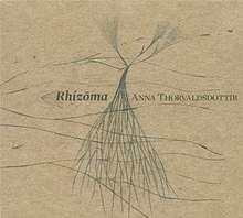Anna Thorvaldsdóttir: Rhizóma