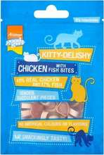Good Girl Kitty Chicken & Fish - 80gr