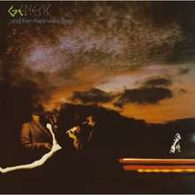 Genesis: And Then They Were Three