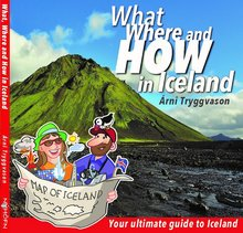 What,where and how in Iceland