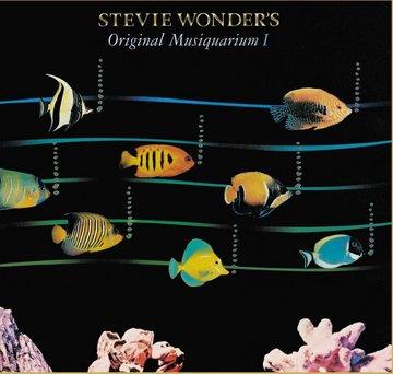 Stevie Wonder: Original Musiquarium I
