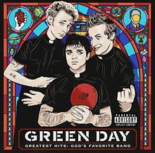 Green Day: Greatest Hits: God's Favorite