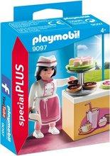 Playmobil SPC Kona m/kökur