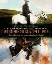 Stríðið mikla 1914 - 1918