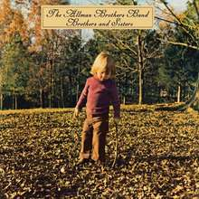 Allman Brothers Band: Brothers & Sisters