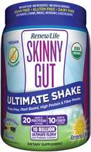 Skinny Gut Ultimate Shake Vanilla Vegan 410g
