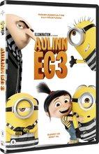 Aulinn ég 3 / Despicable Me 3 -BluRay