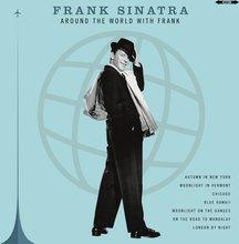 Frank Sinatra: Around The World With Frank