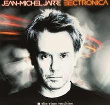 Jean Michel Jarre: Electronica 1: Time Machine