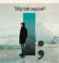 Thorsteinn Einarsson: 1;