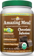 Amazing Grass Amazing Meal Choc Vegan 375g