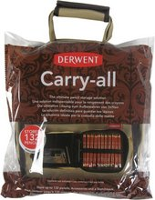 Derwent Carry all veski f. 132 liti