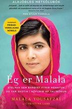 Ég er Malala