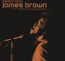 James Brown: Select Soul